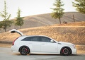 6k-Mile 2013 Cadillac CTS-V Wagon Hennessey HPE 1100