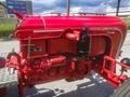 DT: 1962 Porsche-Diesel Master 409 Tractor