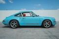 1992 Porsche 911 Reimagined by Singer