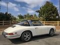 1968 Porsche 912 Soft Window Targa