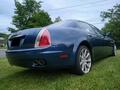 26k-Mile 2007 Maserati Quattroporte 4.2 DuoSelect