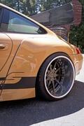 1999 Porsche 996 LS1 Widebody SEMA Show Car
