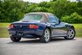 35k-Mile 1997 BMW Z3 2.8 Automatic