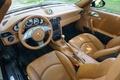 26k-Mile 2010 Porsche 997.2 Turbo Cabriolet 6-Speed