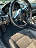 DT: 12k-Mile 2016 Porsche 981 Cayman GT4