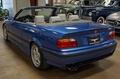 1998 BMW E36 M3 Convertible 5-Speed