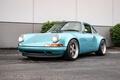 "1990 Porsche 911 Reimagined by Singer ""Sundown Commission"""