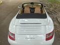 2006 Porsche 997 Carrera Cabriolet 6-Speed
