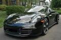 9k-Mile One-Owner 2014 Porsche 911 50th Anniversary Edition