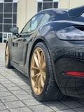 DT: 2021 Porsche 718 Cayman GT4 6-Speed