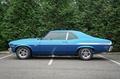 1970 Chevrolet Nova 502 Yenko Tribute