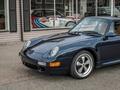20k-Mile 1998 Porsche 993 Carrera S