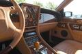 1998 Bentley Continental T Coachbuilt by Mulliner Park Ward