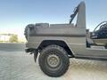 1987 Mercedes-Benz 240GD Military-Spec