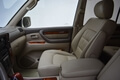 NO RESERVE 2000 Lexus LX470 V8
