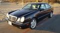NO RESERVE 1999 Mercedes-Benz W210 E55 AMG