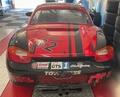 1997 Porsche 986 Boxster Spec Race car