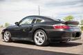 19k-Mile 2001 Porsche 996 Turbo Coupe 6-Speed