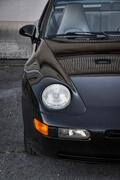 1993 Porsche 968 Coupe 6-Speed