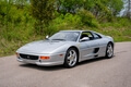 DT: 1998 Ferrari F355 GTB 6-Speed