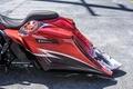 DT: 2012 Harley Davidson Road Glide Custom Show Bike