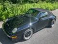 17k-Mile 1997 Porsche 993 Carrera Cabriolet 6-Speed