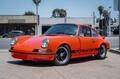 1973 Porsche 911 Carrera RS Lightweight