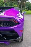 DT: 2021 Lamborghini Huracan EVO Spyder RWD