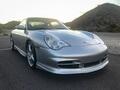 2002 Porsche 996 Carrera Coupe 6-Speed
