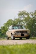 48k-Mile 1972 BMW 2002Tii