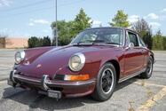 DT-Direct 1970 Porsche 911T w/ Long-Term Ownership