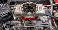 DT: 3k-Mile 2008 Superformance Mark III Daytona Coupe
