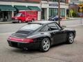 DT: 17k-Mile 1997 Porsche 993 Carrera 6-Speed