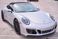 DT: 17k-Mile 2019 Porsche 991.2 Targa 4 GTS