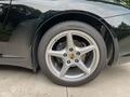 One-Owner 2008 Porsche 997 Carrera Cabriolet 6-Speed