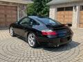 12k-Mile 2002 Porsche 996 Turbo 6-Speed X50 Aerokit