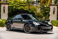 DT: 29k-Mile 2005 Porsche 996 Turbo S 6-Speed