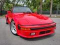1983 Porsche 911SC Cabriolet w/ Steel Slant Nose