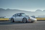 DT: 1991 Porsche 964 Carrera 4 3.8L Custom