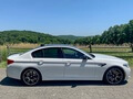 6k-Mile 2019 BMW M5 Competition
