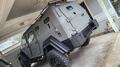 DT: 2012 Terradyne Gurkha F5 LAPV Custom