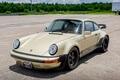 1982 Porsche 930 Turbo Paint to Sample