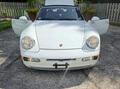 DT-Direct 1995 Porsche 968 Cabriolet Automatic