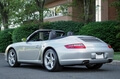 2006 Porsche 997 Carrera 4 Cabriolet 6-Speed