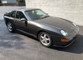 DT-Direct 1994 Porsche 968 Coupe 6-Speed