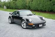 DT: 1986 Porsche 930 Turbo w/ RUF Upgrades
