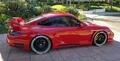 2005 Porsche 997 Gemballa Avalanche Tribute
