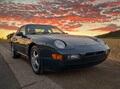 37k-Mile 1994 Porsche 968 Coupe 6-Speed