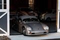 One-Off 1955 Porsche 550 Spyder Custom by Darrell Zipp