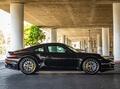 23k-Mile 2014 Porsche 991 Turbo S Coupe